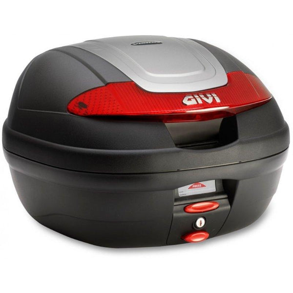GIVI Top Box (34L)-GIVI-MADMACSMOTORCYCLES