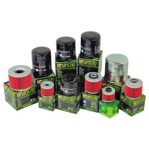 HIFLO Oil Filters-HI FLO-MADMACSMOTORCYCLES