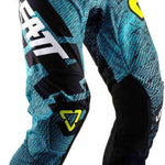 Leatt GPX 4.5 Tech Motocross Pants - Blue