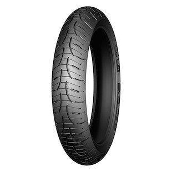 Michelin Pilot Road 4 Front Tire 120/70/17-MICHELIN-MADMACSMOTORCYCLES