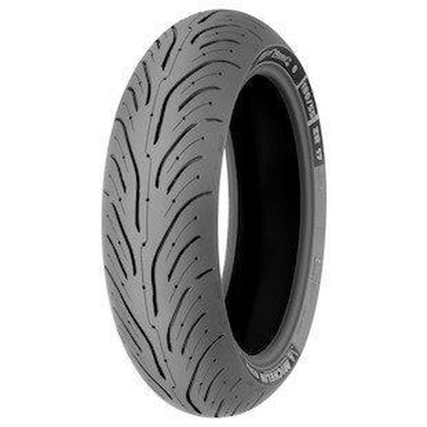 Michelin Pilot Road 4 Rear Tire 180/55/17-MICHELIN-MADMACSMOTORCYCLES
