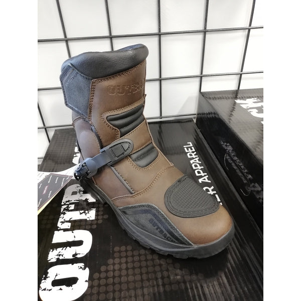 Outback Explorer Boots-MADMACSMOTORCYCLES-MADMACSMOTORCYCLES