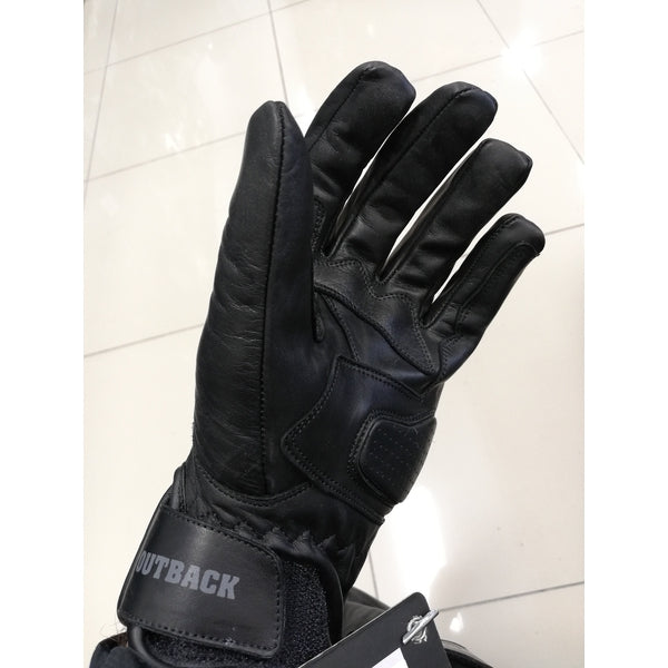 Outback Short Gloves-MADMACSMOTORCYCLES-MADMACSMOTORCYCLES