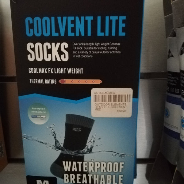 Oxford Coolvent lite