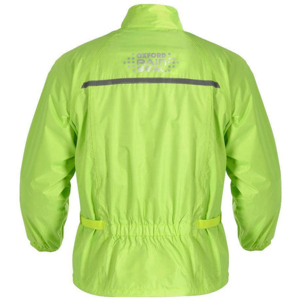Oxford Rainseal Jacket-MADMACSMOTORCYCLES-MADMACSMOTORCYCLES