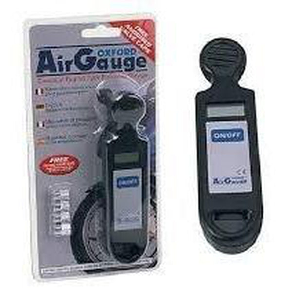 OXFORD TYRE PRESSURE GAUGE