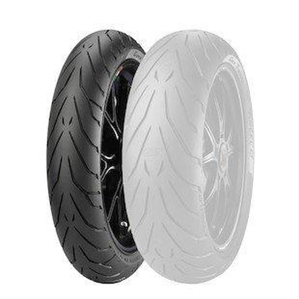 Pirelli Angel GT Front Tire 120/70/17