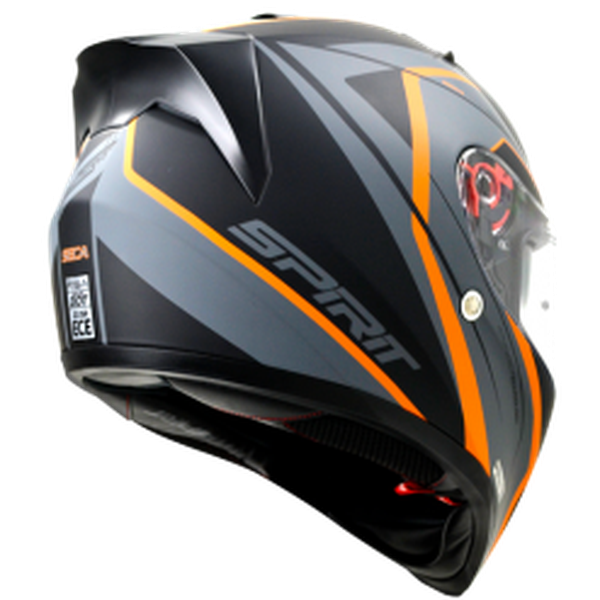 SECA ORANGE-sale-MADMACSMOTORCYCLES