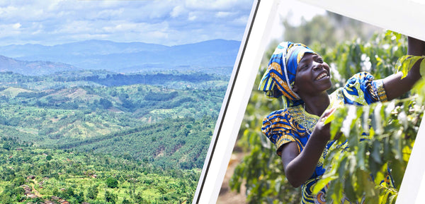 Burundi - Land of A Thousand Hills