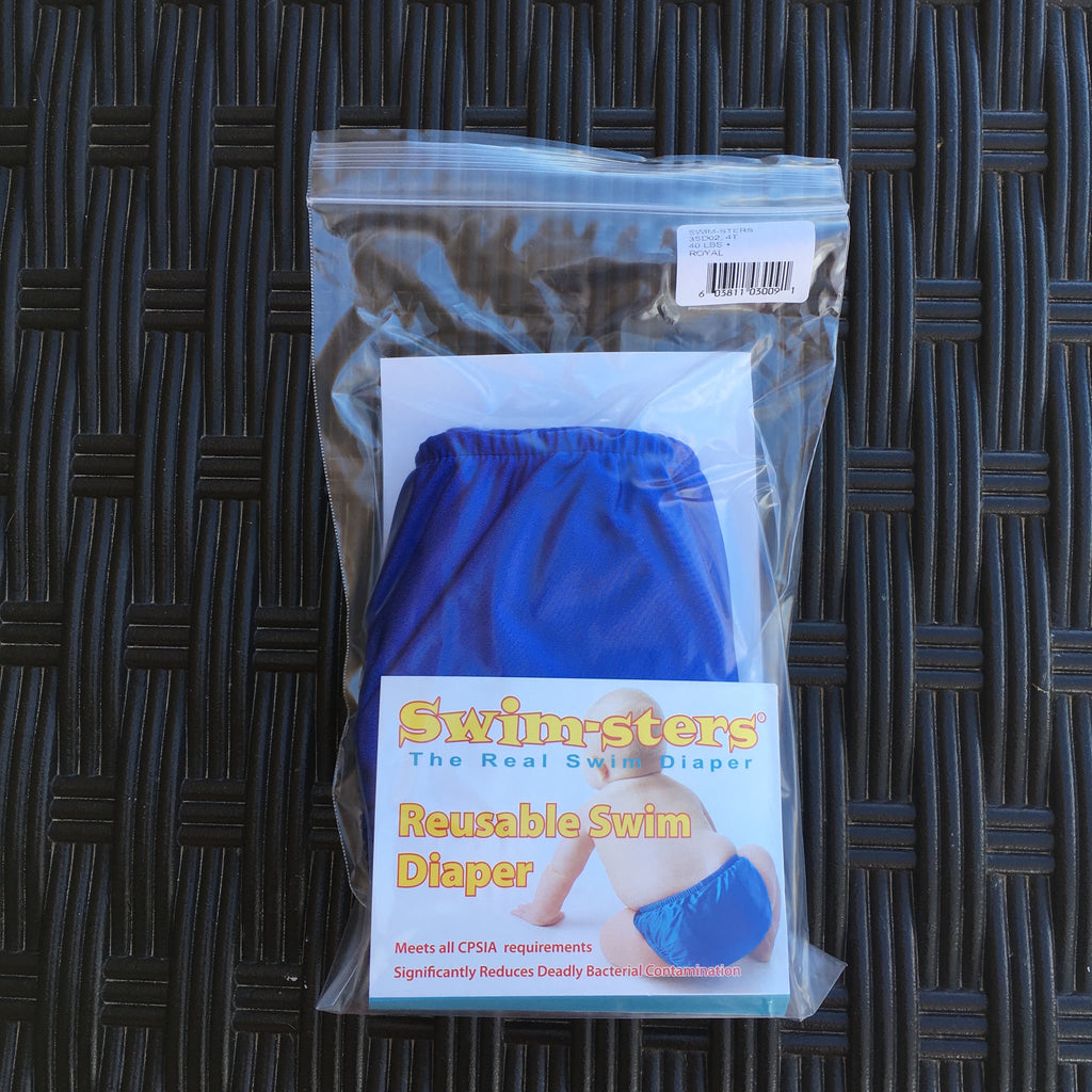 Swimster Reusable Diaper