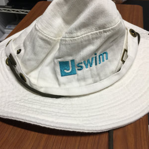 J Swim Bucket Hat