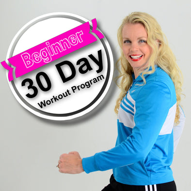 Free Beginner 30 Day Workout Program