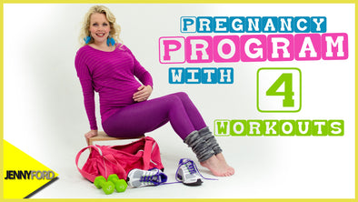 Pregnancy Workout Program