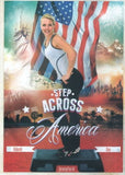 Step Across America V.1 DVD