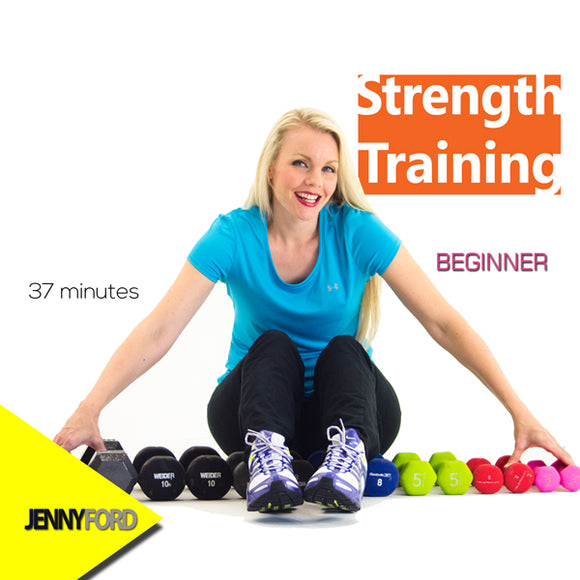 Total Body Strength Training