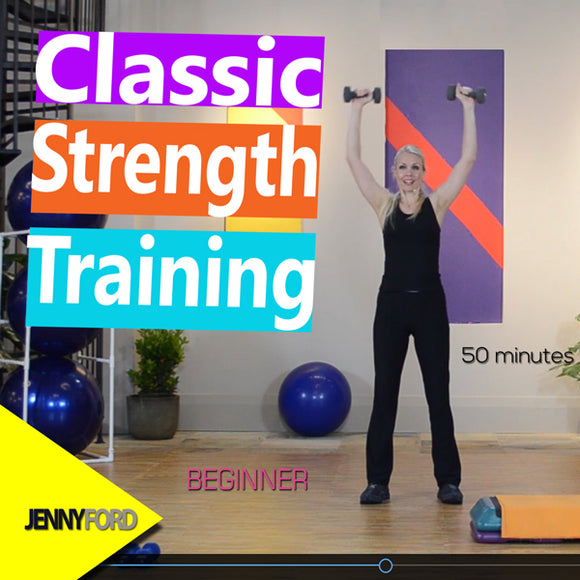 Classic Strength Training
