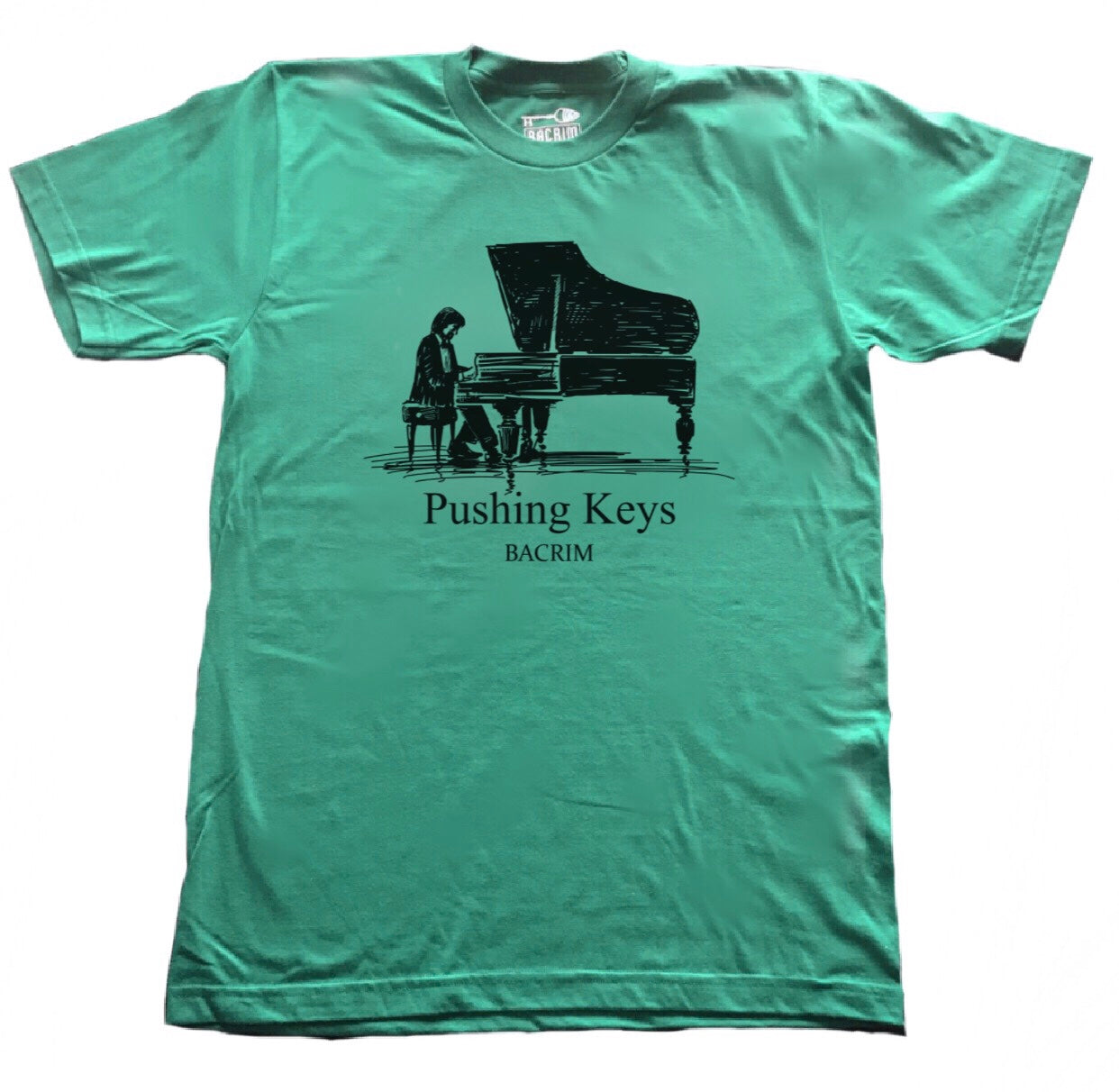 Pushing Keys