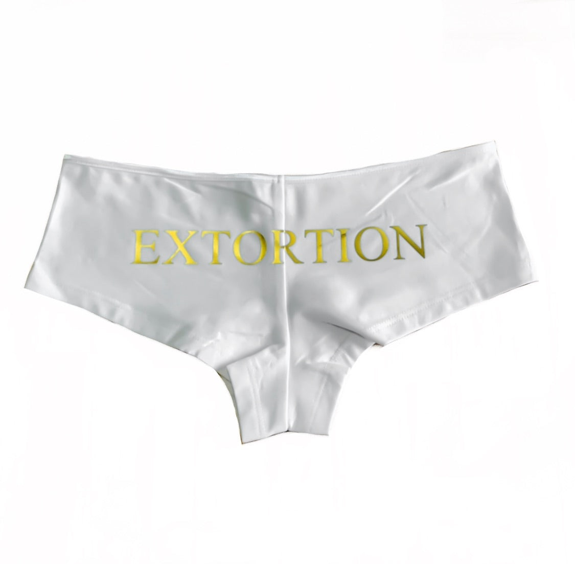 Extortion Boy Shorts