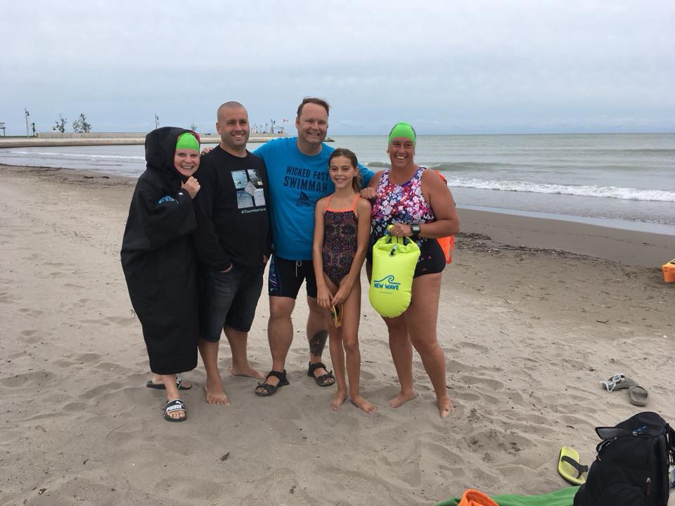 Swim For Erie
