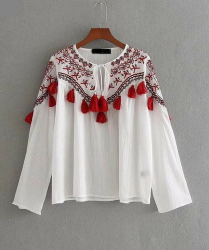 Blouse Isabella