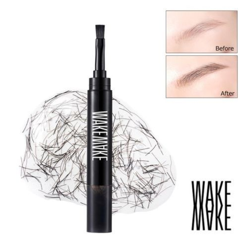 WAKEMAKE STICKER BROW 1.2ml ultra shield polymer