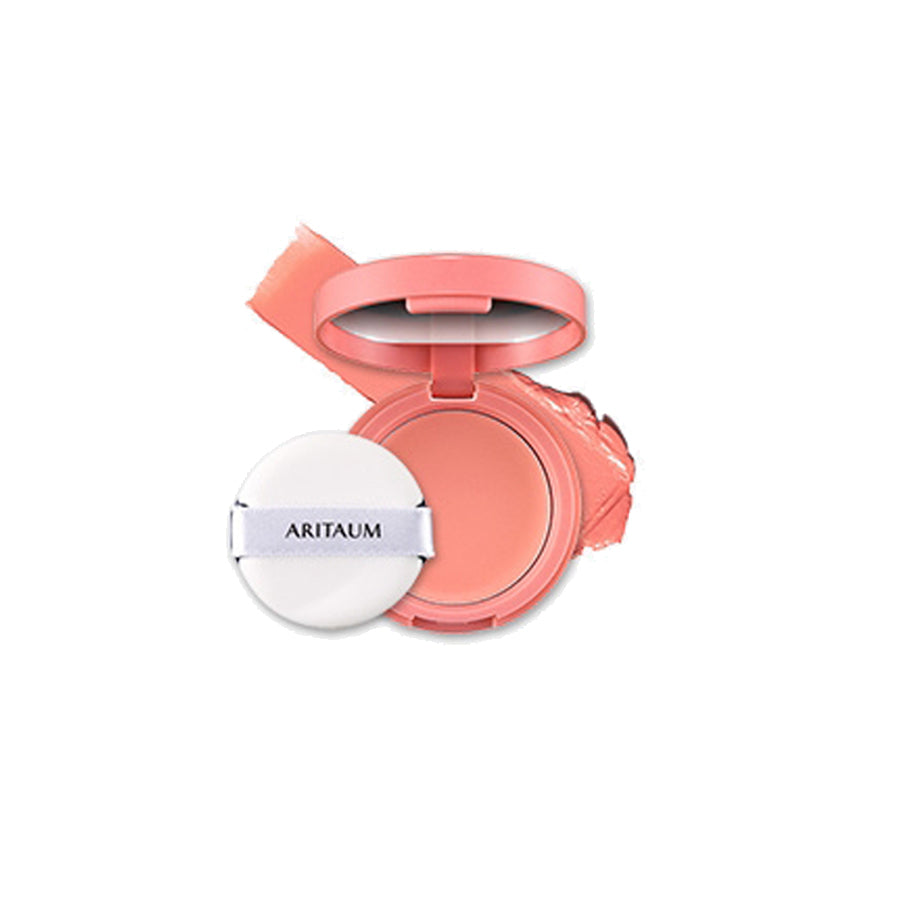 Aritaum Sugarball Cushion Cheek Color #3 Daisy Coral