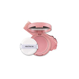 Aritaum Sugarball Cushion Cheek Color #5 Creamy Rose
