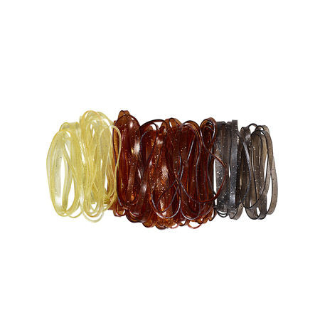 [Aritaum] The Professional Hair Polybands 100pcs