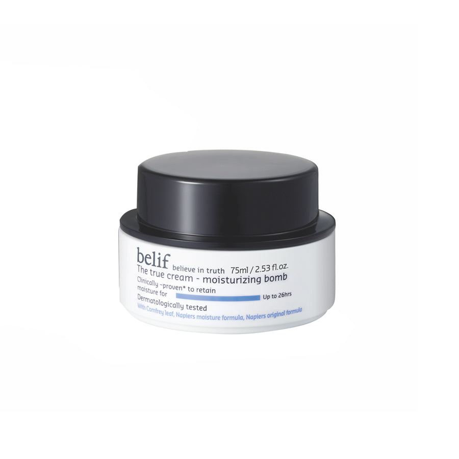 Belif The True Cream- Moisturizing Bomb 75ml