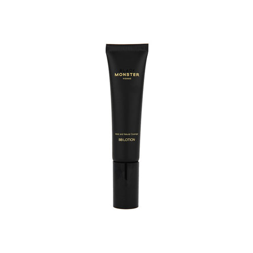 [Black Monster] Homme Moist and Natural Coverage BB Lotion