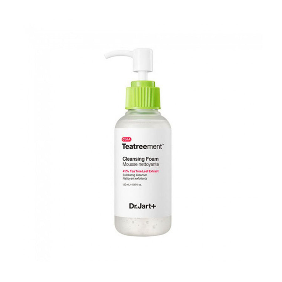 Dr.Jart+ Teatreement Cleansing Foam 120ml