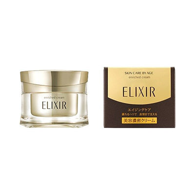 Elixir Superior Enriched Cream TB by Shiseido 45g