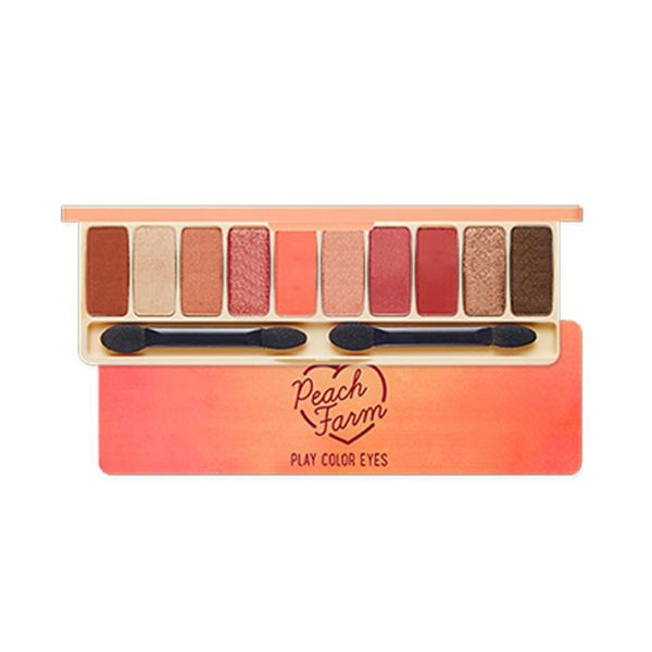 Etude House Play Color Eyes #PEACH FARM