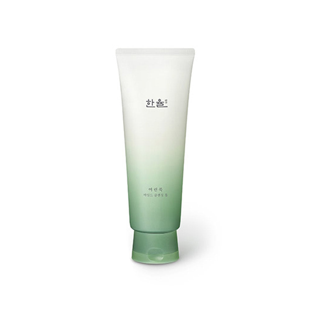 Hanyul Pure Artemisia Mild Cleansing Foam 180ml