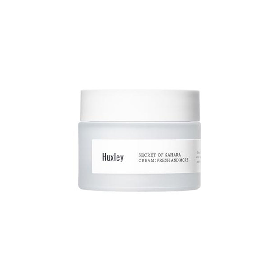 Huxley Cream ; Fresh and More 50ml