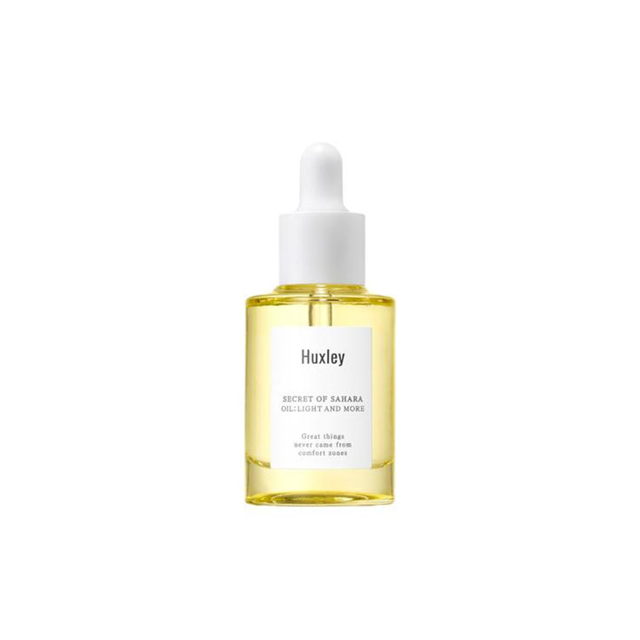 Huxley Oil ; Light and More 30ml