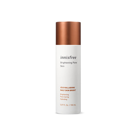 Innisfree Brightening Pore Skin 150ml