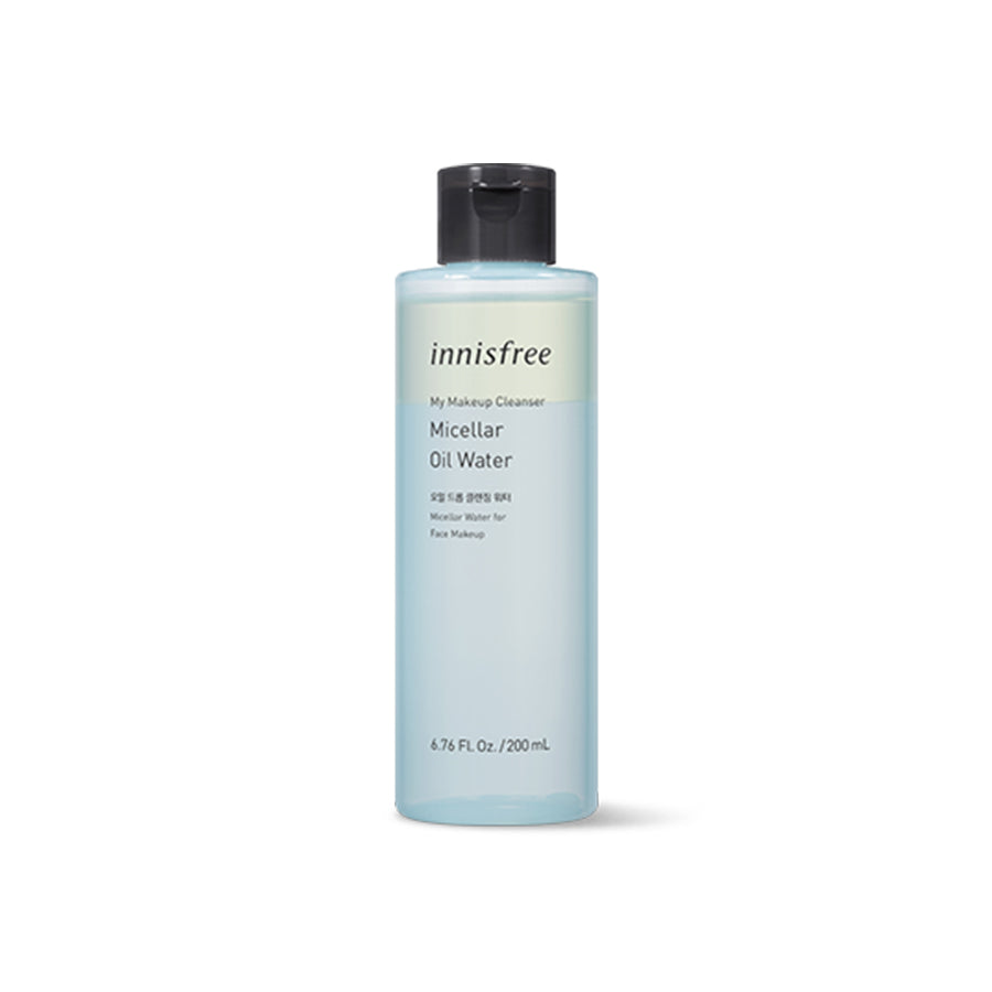 [Innisfree] My Makeup Cleanser-Micellar Oil Water 200ml