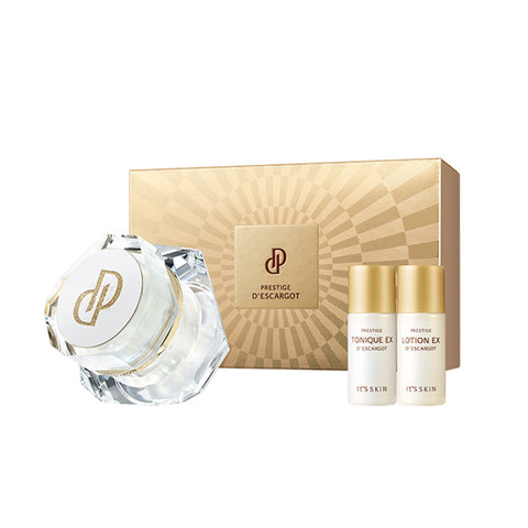 It's Skin Prestige Creme EX D'escargot Special Set