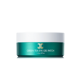 JAYJUN Green Tea Eye Gel Patch 1.4g x 60