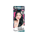 Mise en Scene Hello Bubble Foam Hair Color 4GN Mermaid Green