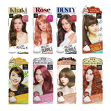 Mise en Scene Hello Bubble Foam Hair Color