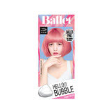 Mise en Scene Hello Bubble Foam Hair Color 11P Ballet Pink