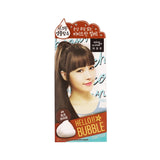 Mise en Scene Hello Bubble Foam Hair Color 6N Chocolate Brown