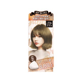 Mise en Scene Hello Bubble Foam Hair Color 8MG Matt Gold
