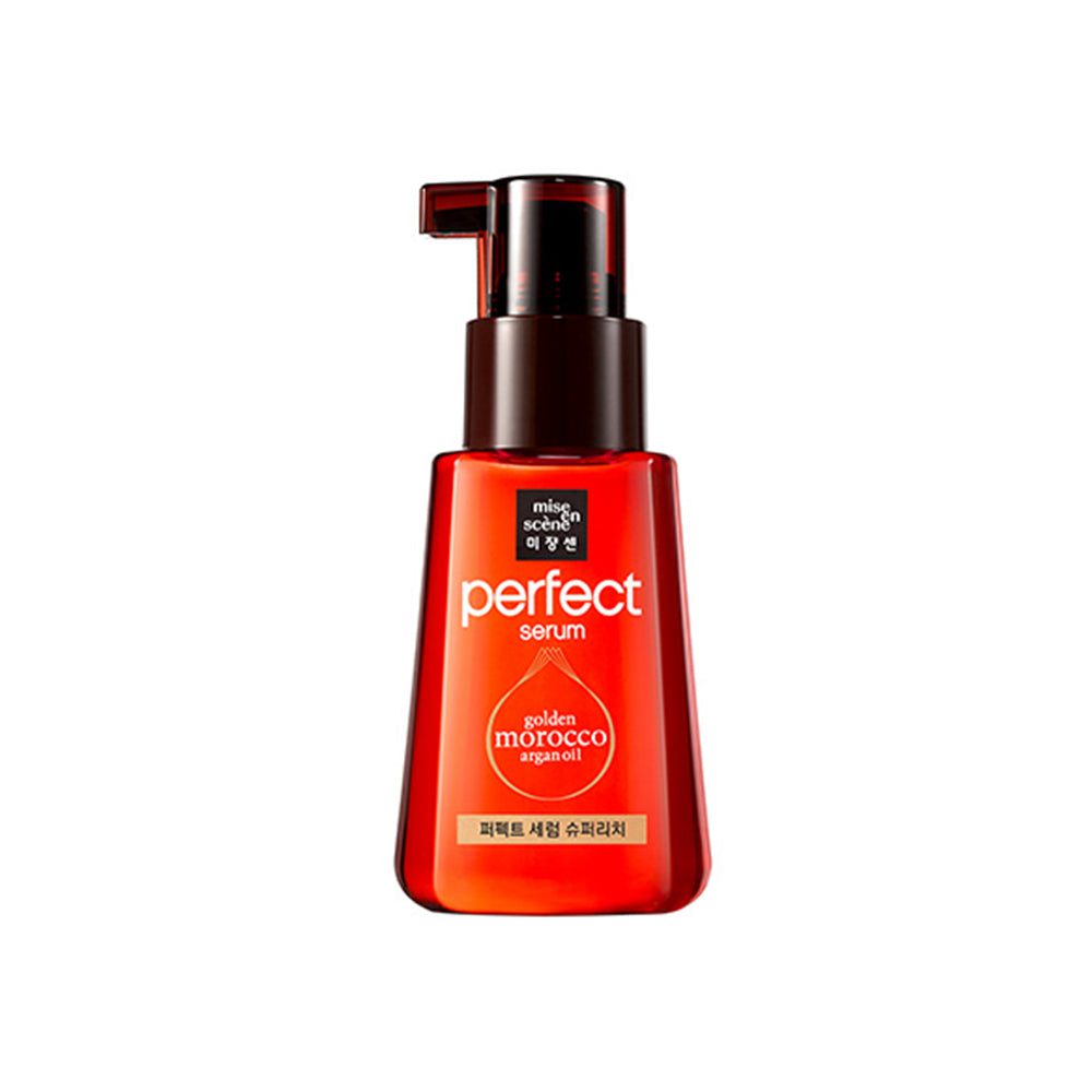 Mise en Scene Perfect Repair Hair Serum RICH 80ml [NEW]