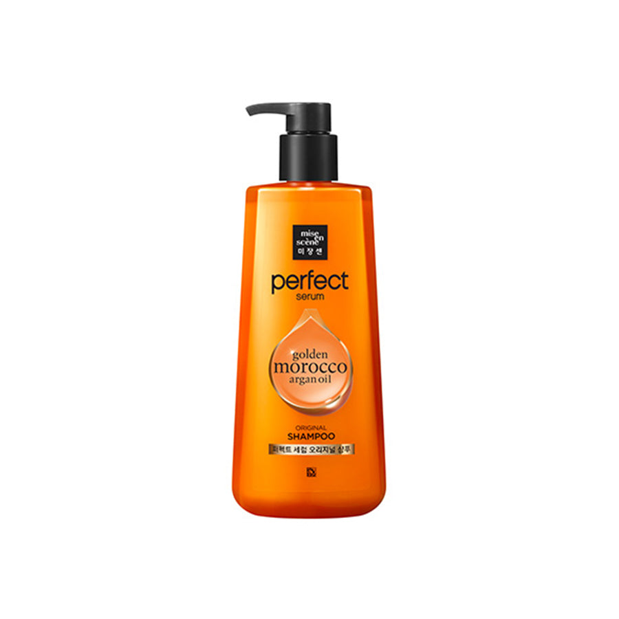 [Mise en Scene] Perfect Serum Shampoo Original 680ml