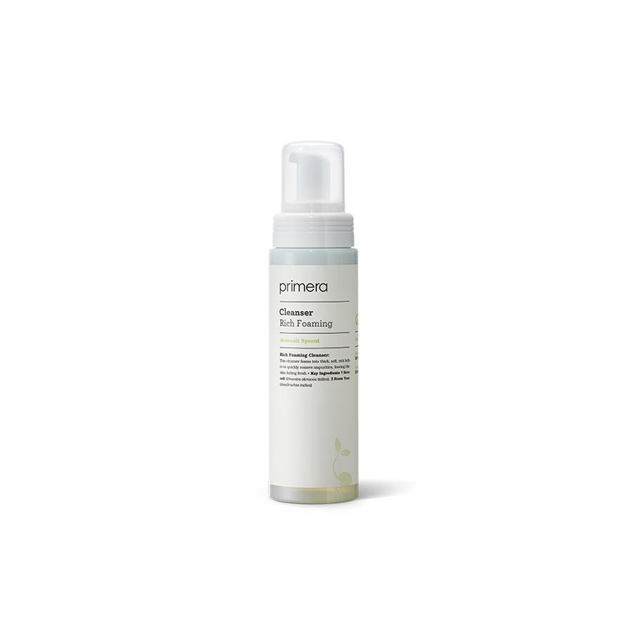 Primera Rich Foaming Cleanser 200ml