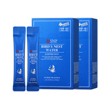 SNP Bird's Nest Water Sleeping Pack 4ml x 20pcs