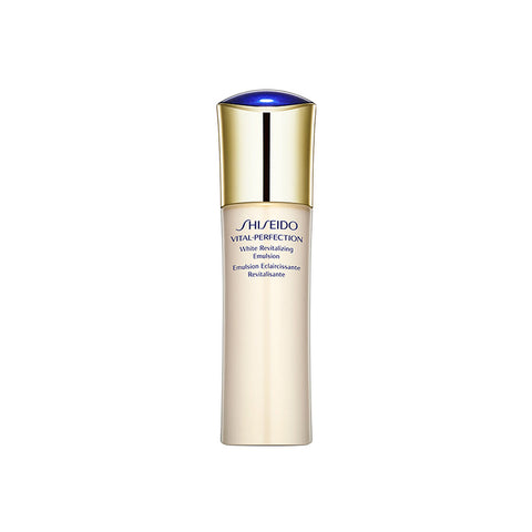 Shiseido Vital-Perfection White Revitalizing Emulsion 100ml